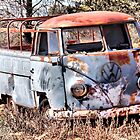 VW seen better days by outbacksnaps