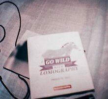 Go Lomo by grainandcolour