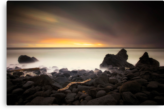Burleigh Glow by Maxwell Campbell