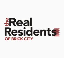 'The Real Residents of Brick City (TRRoBC)' by BC4L