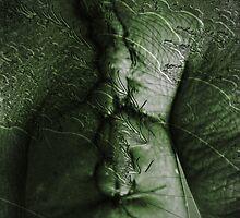 Am I Hulk? by NafetsNuarb