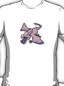 Aerodactyl evolution  T-Shirt