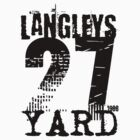 Langley's Yard 27 by Level7