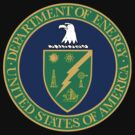 US Energy Department by GreatSeal