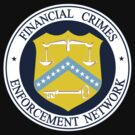 Financial Crimes Enforcement Network by GreatSeal