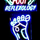 Reflexology by kchase