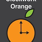 Clockwork Orange by ell85design