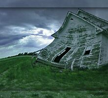 My Twisted Suspense by DigitalFocus