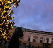 Star Wars in Berlin by MikeMcM