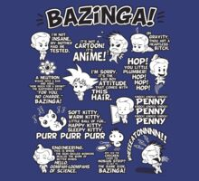 Bazinga! by TeeNinja