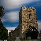 St Margaret Broomfield by Dave Godden