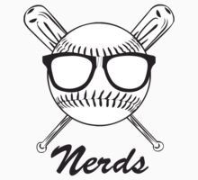 Nerds team by Maestro Hazer
