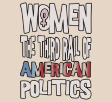 Women The Third Rail of US Politics 6 by boobs4victory