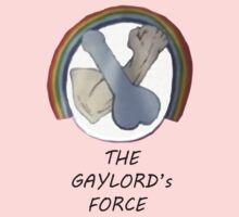 The gaylord's force - Workaholics by 18skydude