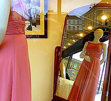 Window Shopping by Fara