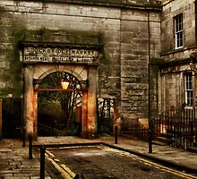 Stockbridge Market by Jordan Moffat