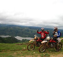 Out-ride in Swaziland. by Mark Braham