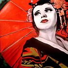 Midori the Geisha  by James  Guinnevan Seymour