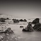Long exposure (beach) by jamesdt