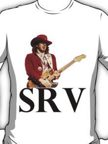 SRV T-Shirt