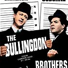 the Bullingdon Brothers by PBPhoto