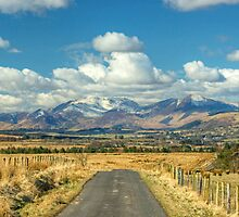 The Road To The Fells by VoluntaryRanger