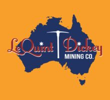 LeQuint Dickey Mining Co. by Sacana
