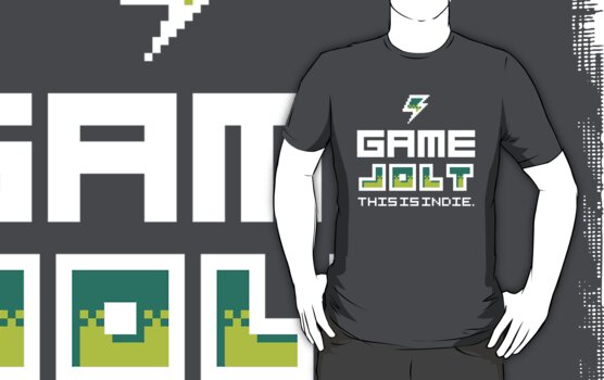 Game Jolt Logo #2 by knitetgantt