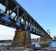 Meridian Bridge by Yanktonian