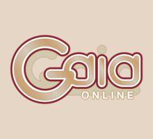 Classic Gaia Logo by gaiaonline
