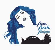 Katy Perry - Fine, Fresh, Fierce T-Shirt