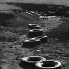Tires by Dan Seeley