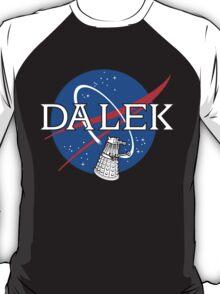 Dalek Space Program T-Shirt