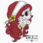 Day of the Dead. by BeezApparel