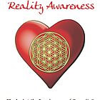 Reality Awareness by RealityAwarenes