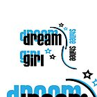 SHINee's Dream Girl by amak