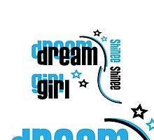 SHINee's Dream Girl by amak