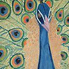 Peacock by natsatcreations