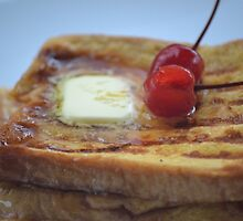 French toast (Thai style) by wittieb