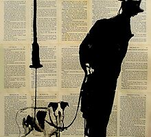 curiosity by Loui  Jover