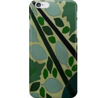 Abstract #10 iPhone Case/Skin