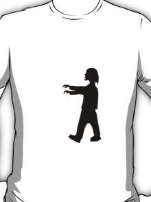 Big Zombie T-Shirt