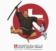 Jump by Rotund-San