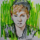 SHINee Key by camzy207
