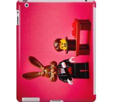 Don't Be The Bunny iPad Case/Skin