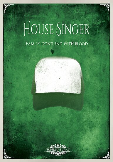 House of Singer by Konoko479