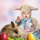 Easter Card Design (Please see description) by Wojciech Dabrowski