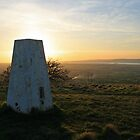 Stinchcombe Hill by RedHillDigital