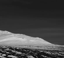 ben lawers by joak