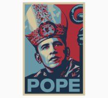 POPE by Zyklotrop